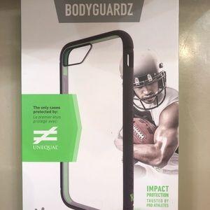 BodyGuardz IPhone 7 & 8 Case